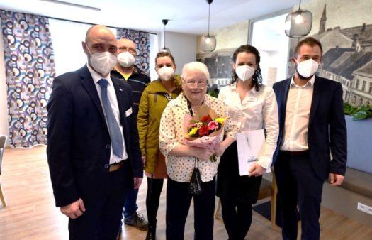 SeneCura SeniorCentrum Chotěboř přivítalo první klienty